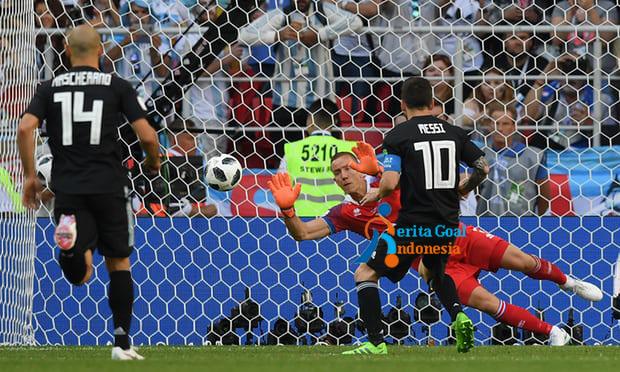 Man of The Match, Hannes Halldorsson