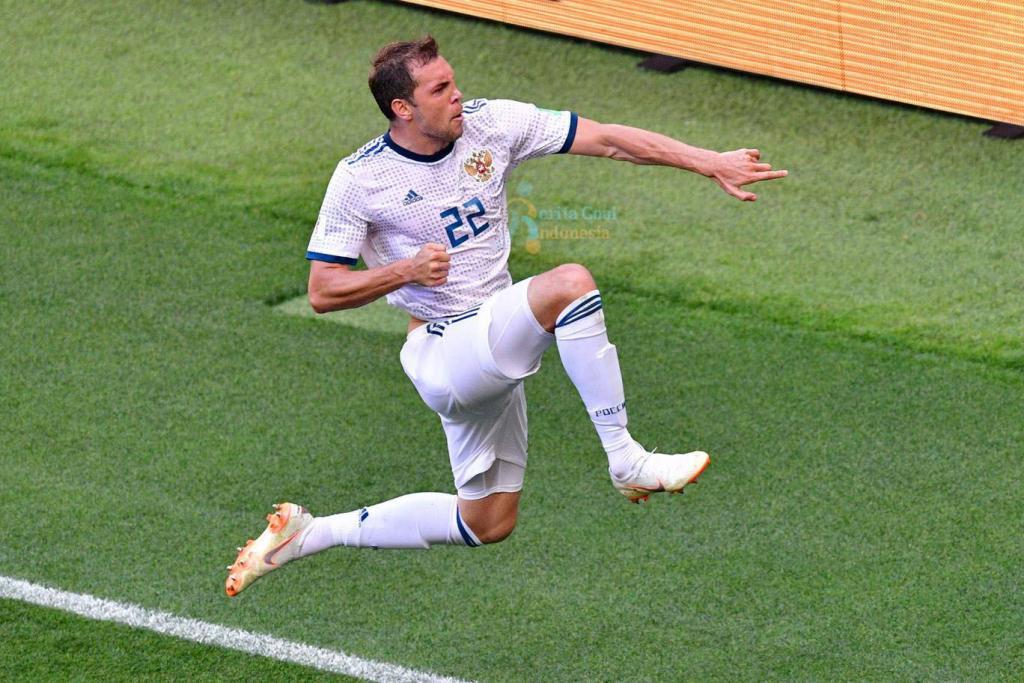 Spanyol vs Rusia 1-1, Spanyol Gugur Adu Penalti