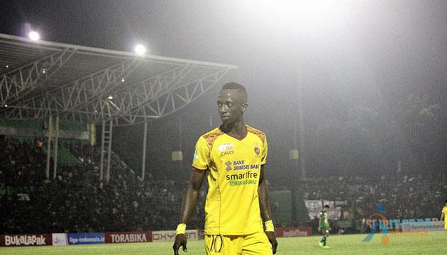 Arema FC Merekrut Makan Konate Untuk Mempertajam Clubnya
