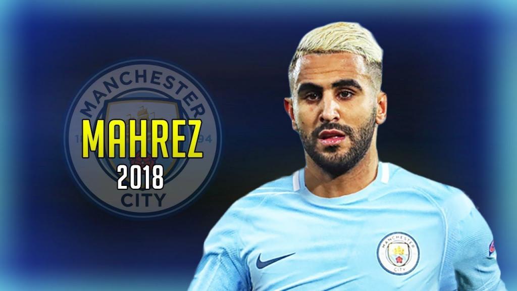 Riyad Mahrez Hadir, Sayap Manchester City Semakin Sesak
