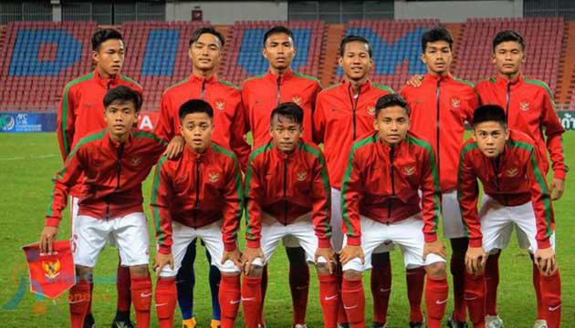 Timnas U-16 Akan Memberikan yang Terbaik