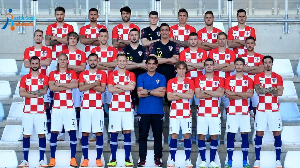 Kroasia, Si Kecil yang Ingin Mencatat Sejarah Besar
