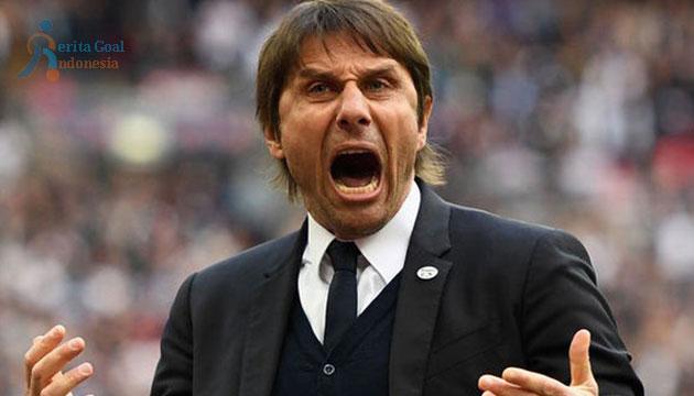 Antonio Conte Siap  Gugat Balik Chelsea