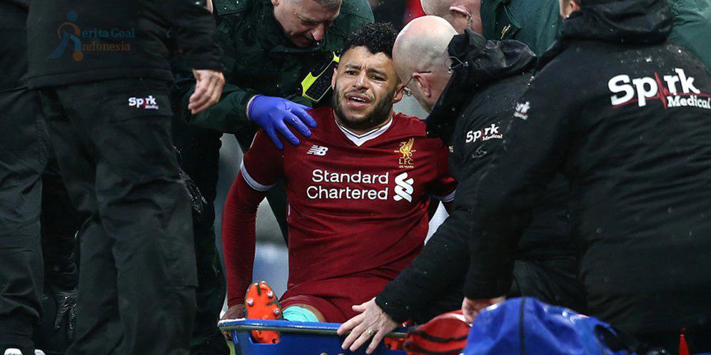 Awal Musim Yang Menjadi Ancaman Bagi Chamberlain Dan Liverpool