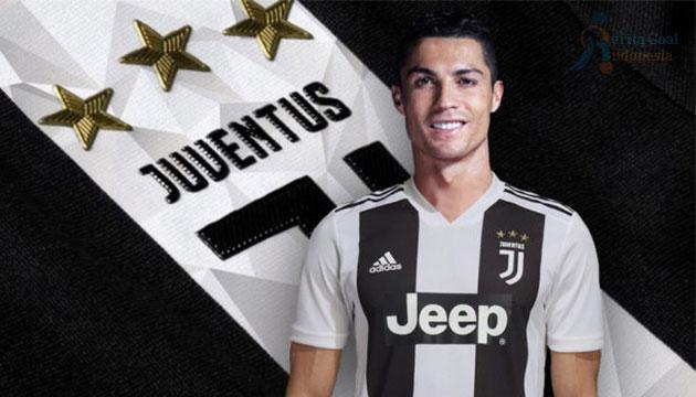 Hanya Juventus Yang Dapat Datangkan Ronaldo