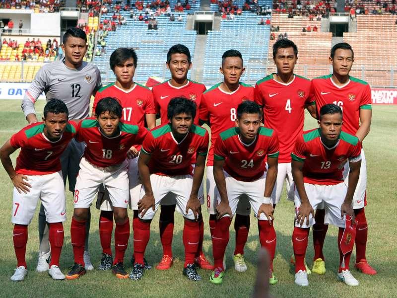 Timnas U23 Butuh Tenaga Ekstra di Asian Games 2018