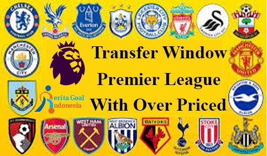 8 Transfer Pemain Premier League Yang Terlewat Mahal