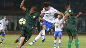 Trend Positif Persib Bandung