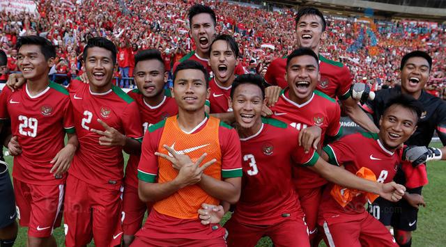 3 Pemain Yang Dinantikan PSSI Menjelang Asian Games 2018