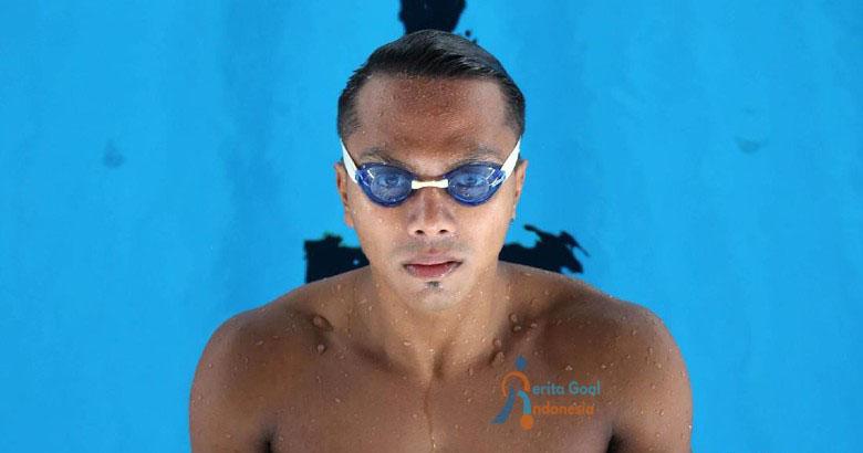Gede Siman Ingin Menebus Dua Kekalahannya di Asian Games 2018