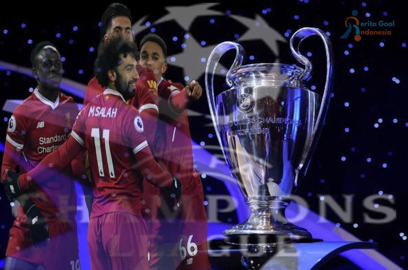 Liga Inggris, Liverpool Siap ke Final Liga Champions
