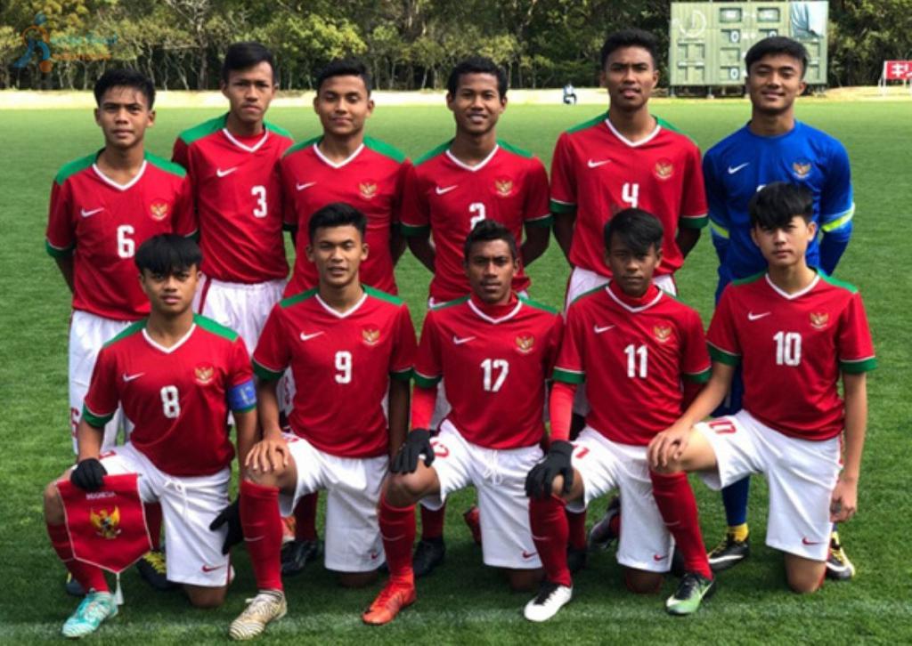 Timnas Indonesia U-16 akan Menjamu Timor Leste di Piala AFF U-16 2018