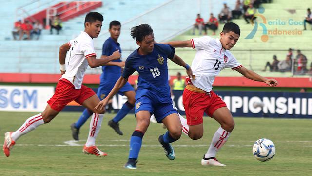 Memastikan Tiket ke Final Piala AFF 2018, Thailand Menunggu Pemenang Antara Indonesia vs Malaysia