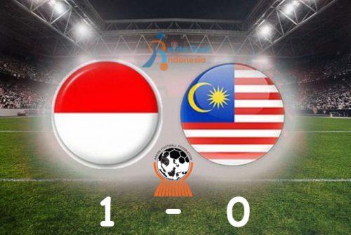 Timnas Indonesia U-16 Memastikan Lajunya ke Final Piala AFF 2018 Untuk Menjamu Thailand
