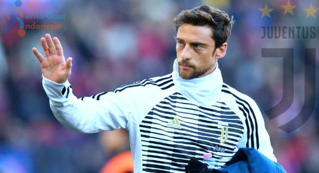 Bangga Dan Haru Meliputi Surat Marchisio Seusai Hengkang Dari Juventus