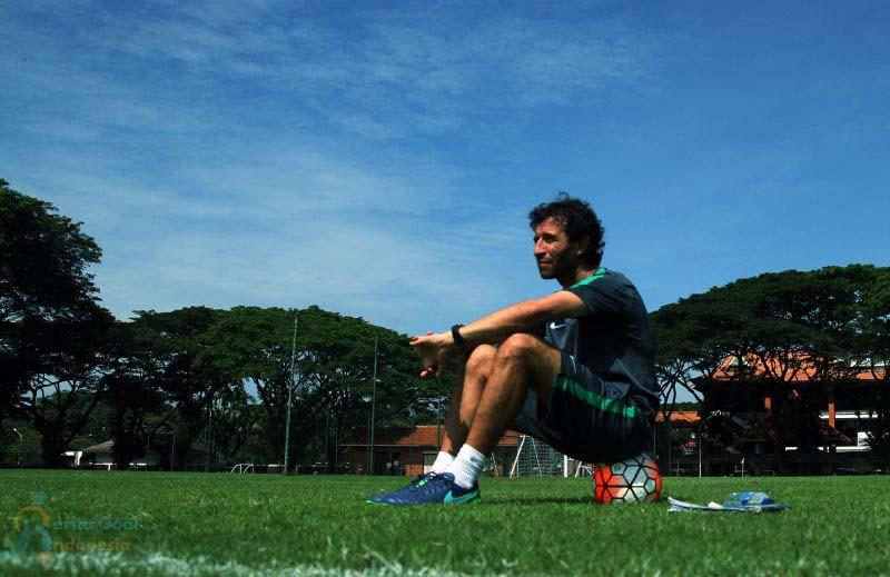 Luis Milla Tinggalkan Timnas Indonesia Menjadi Spekulasi