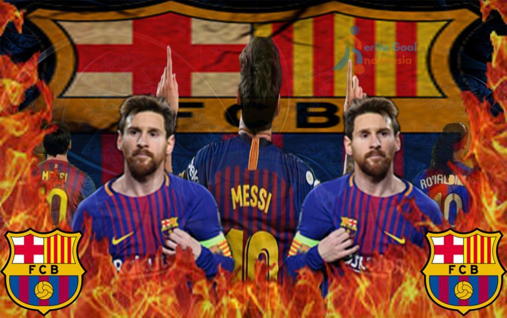 Jersey Barca Bernomor 10 Akankah Dipensiunkan, Seusai Messi Pensiun?