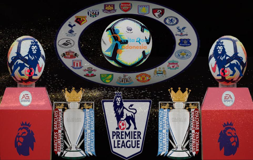 Manajer Baru Peraturan Baru, Liga Inggris Musim 2018/2019