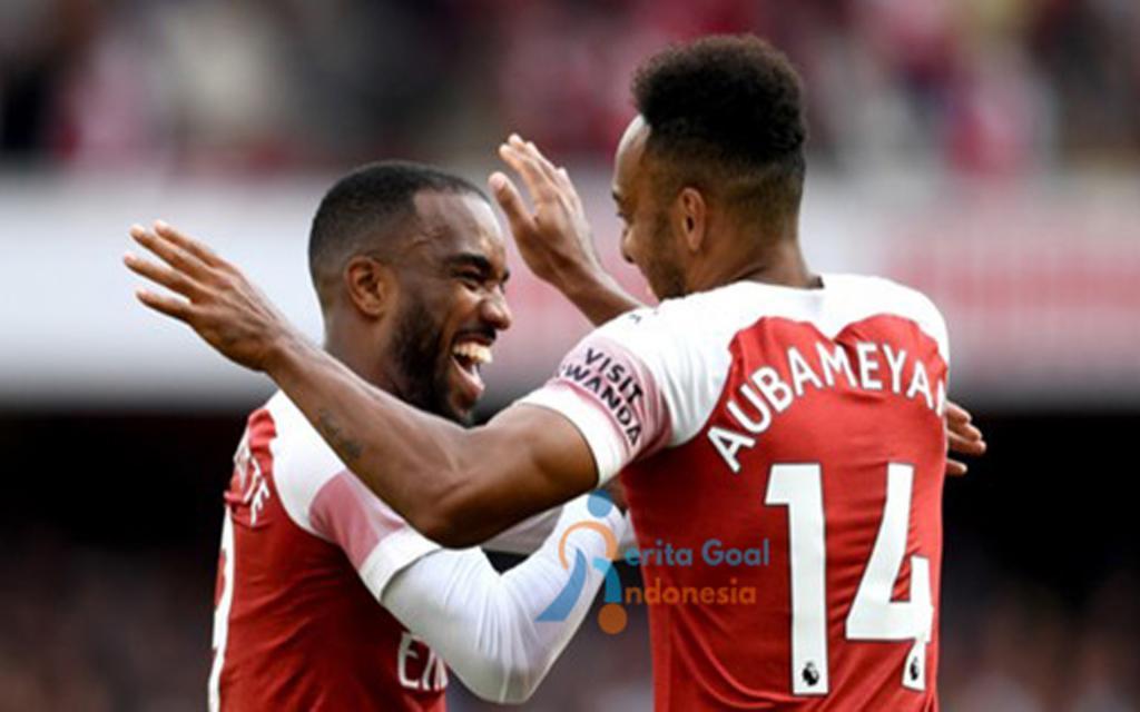 Arsenal Mengalahkan Cardiff Dengan Hasil Akhir 3-2