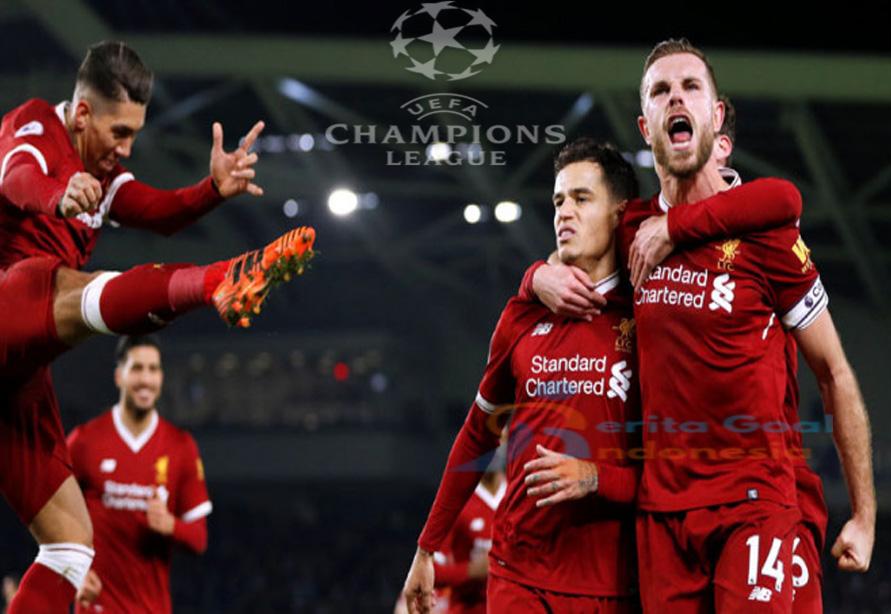 Liga Inggris, Liverpool Kian Meyakinkan di Liga Champions 2018/2019