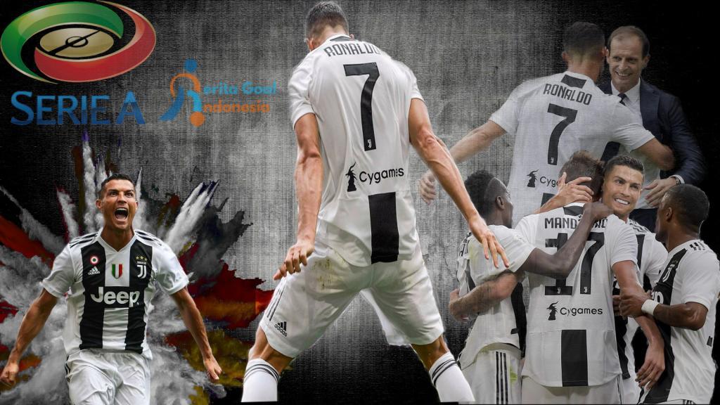 Hasil Liga Italia : 3 Poin Diraih Juventus, Setelah Tundukan Sassuolo 2-1