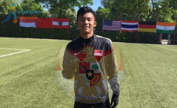 Ketajaman Zico Di lini Depan Sudah Tak Diragukan Lagi Oleh Fahkri