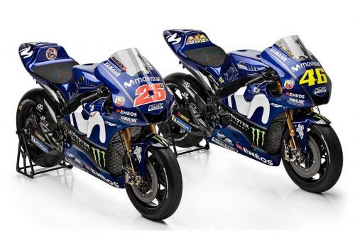 Motor Yamaha Musim 2019 Menurut Valentino Rossi