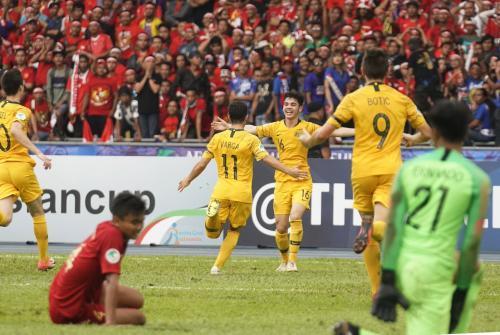 Timnas Indonesia Gagal Tampil Di Piala Dunia U-17 Peru