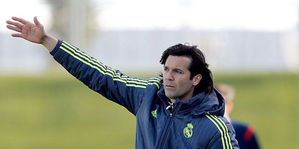 El Real Sedang Terluka Tetapi Siap Untuk Membalikkan Keadaan