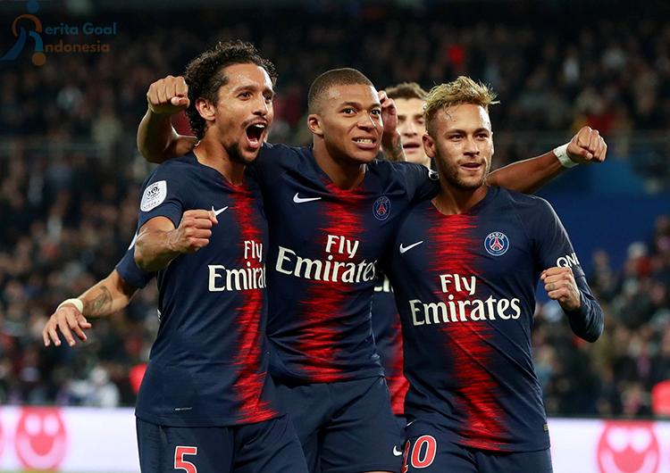 Neymar Sebut Mbappe Sosok yang Spesial