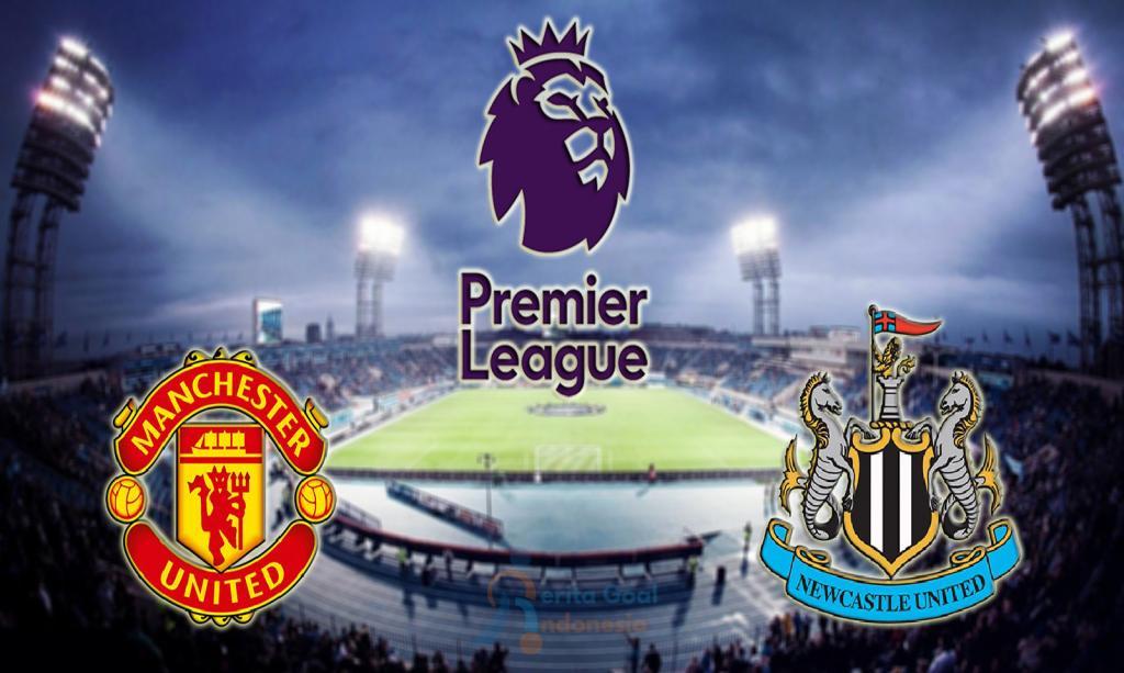 Prediksi Liga Inggris : Manchester United vs Newcastle 6 Oktober 2018