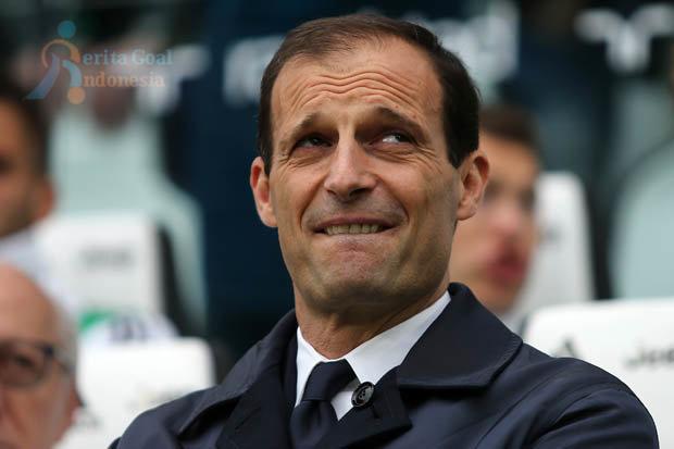 Massimiliano Allegri Akui Juve Penasaran Raih Titel Champions League