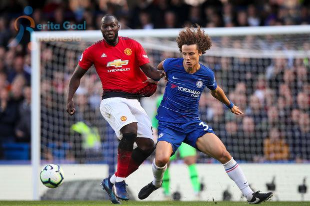 David Luiz Sindir Taktik Jose Mourinho Terkait Hasil Imbang Pertandingan