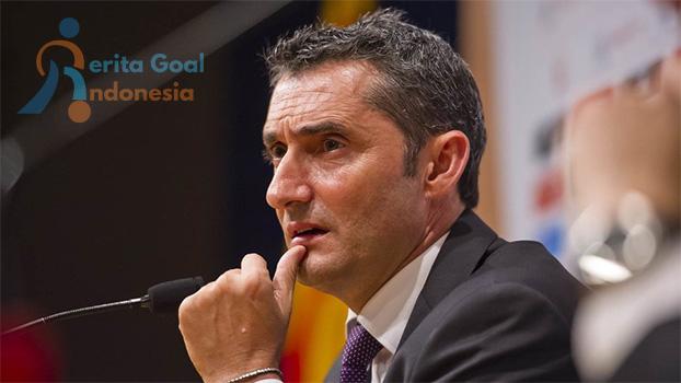Ernesto Valverde Waspadai Kebangkitan El Real Jelang El Clasico