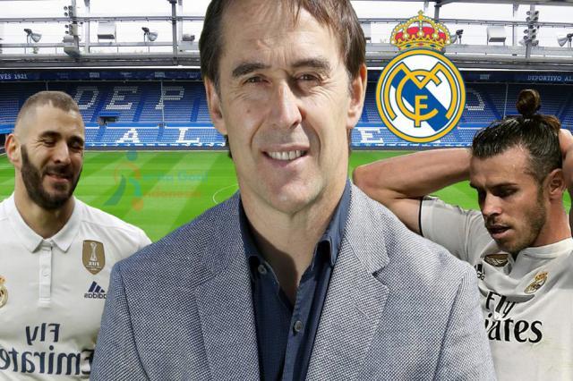 Real Madrid Menelan Kekalahan Pahit di Kandang Alaves