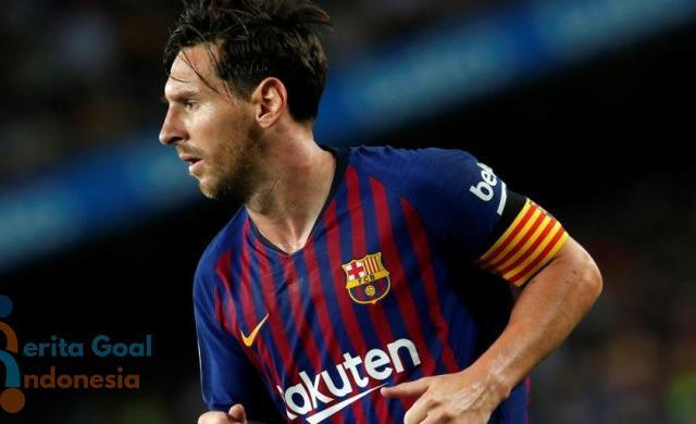 Messi Juga Akan Kesulitan Apabila Berada di MU Sekarang