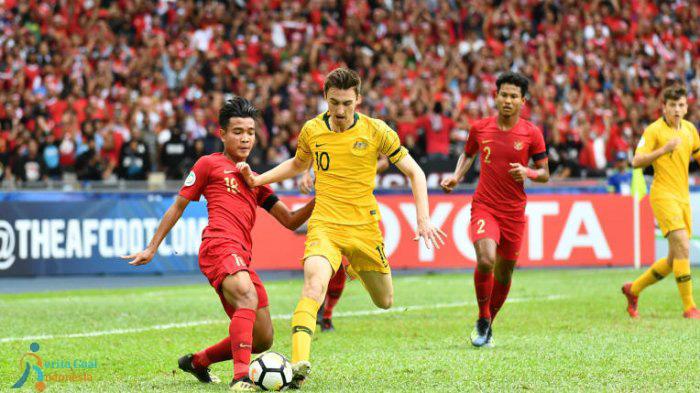 Timnas Indonesia Gagal Tampil Di Piala Dunia U-17 Peru Babak keuda