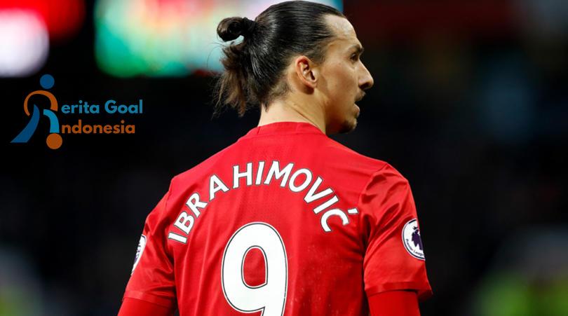 Zlatan Ibrahimovic Kemungkinan Akan Dipulangkan Mourinho