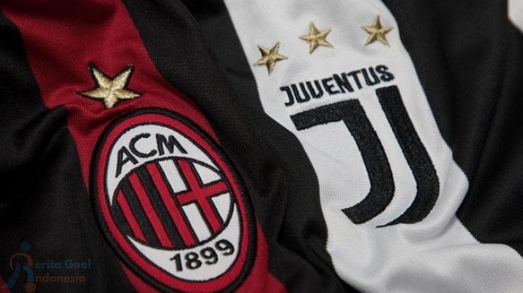Laga AC Milan vs Juventus Akan Diboikot