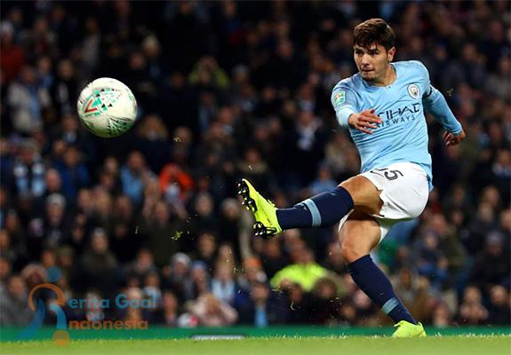 Brahim Diaz Adalah Masa Depan Baru Untuk Manchester City
