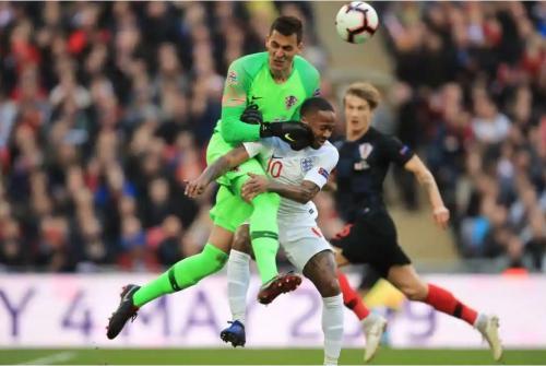 Inggris Maju Ke Babak Semifinal Euro Nations League