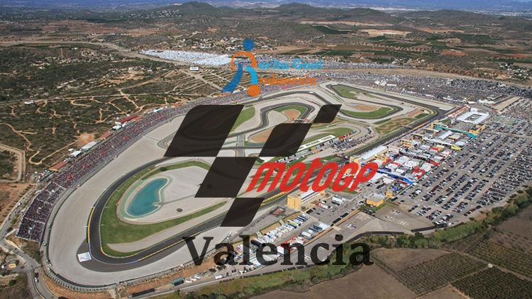 Motogp Valencia 2018, Bikin Terharu..
