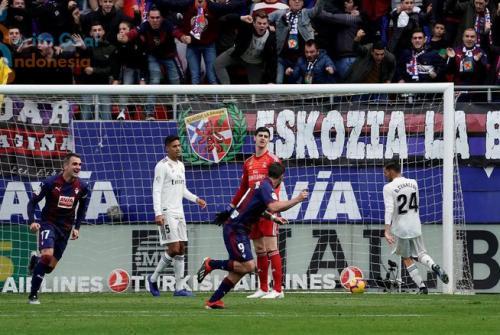 Sergio Ramos Sangat Kecewa Dengan Penampilan Real Madrid