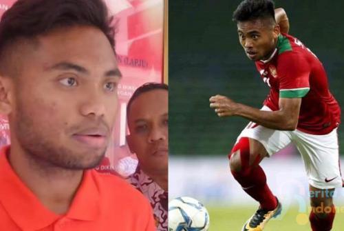 Saddil Ramdani Resmi Dicoret Dari Timnas Indonesia Untuk Piala AFF