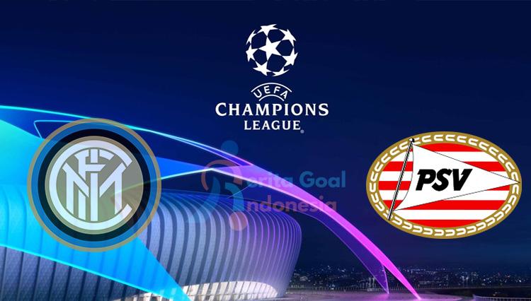 Inter Milan Akan Tampil Habis Habisan Saat Menjamu PSV Eindhoven