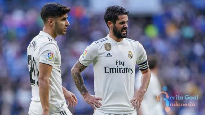 ISCO Ribut Dengan Fans Kemudian Menolak Ban Captain Dari Marcelo