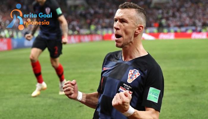 Ivan Perisic Kemungkinan Akan Pindah Ke Manchester United