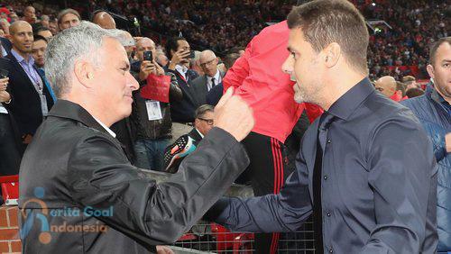 Pochettino Di Gadang Gadang Sebagai Pengganti Jose Mourinho