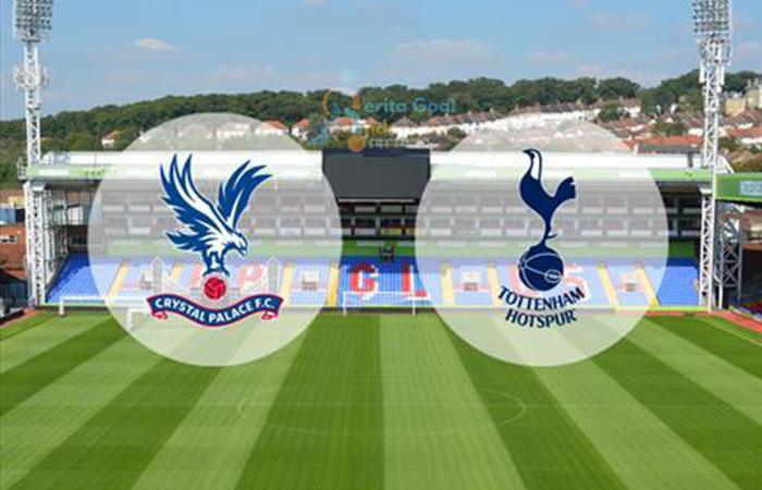 Tottenham Hotspur Tersingkir Dari FA Cup Setelah Kalah Dari Palace